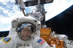 Tweet this -- NASA astronaut to join Rodgers Center discussion