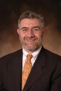 Chancellor Daniele Struppa