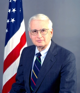 Ambassador J. Stapleton Roy will lecture on campus Feb. 9.